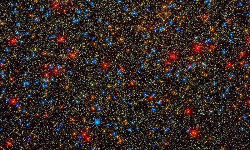 Omega centauri unlikely to harbor life