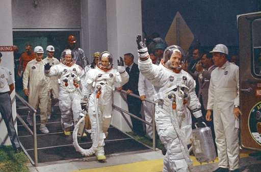 One giant sale: Neil Armstrong's collection goes to auction