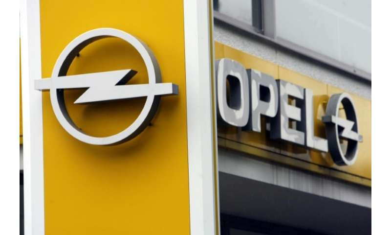 Opel, a subsidary of France's PSA group of carmakers, said in 2016 that it has never installed devices used to cheat emission te