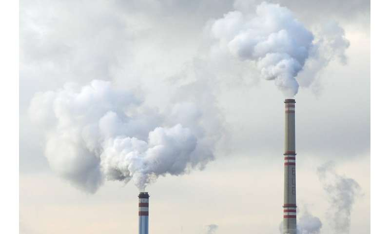 Particulate pollution's impact varies greatly depending on where it originated
