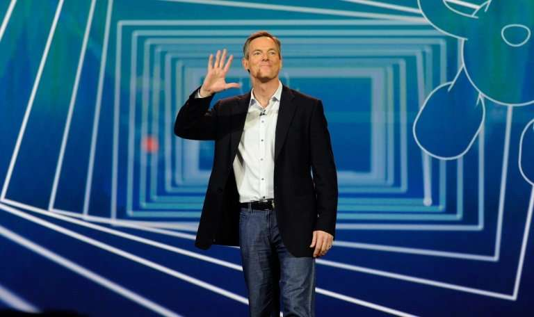 Paul Jacobs, who served as CEO at Qualcomm for nearly a decade and was chairman until a week ago, is seeking to launch a takeove