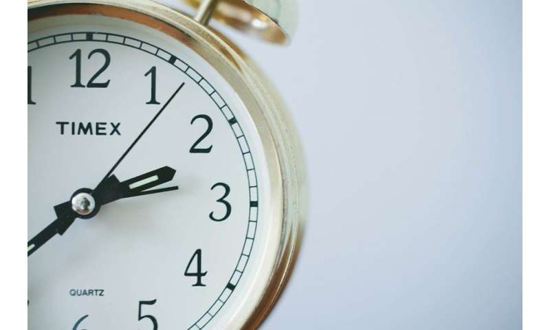 People tend to choose impractical and ineffective approaches to tasks and deadlines, studies find
