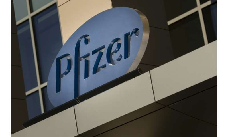 Pfizer stumbled onto the drug while trying to treat chest infections