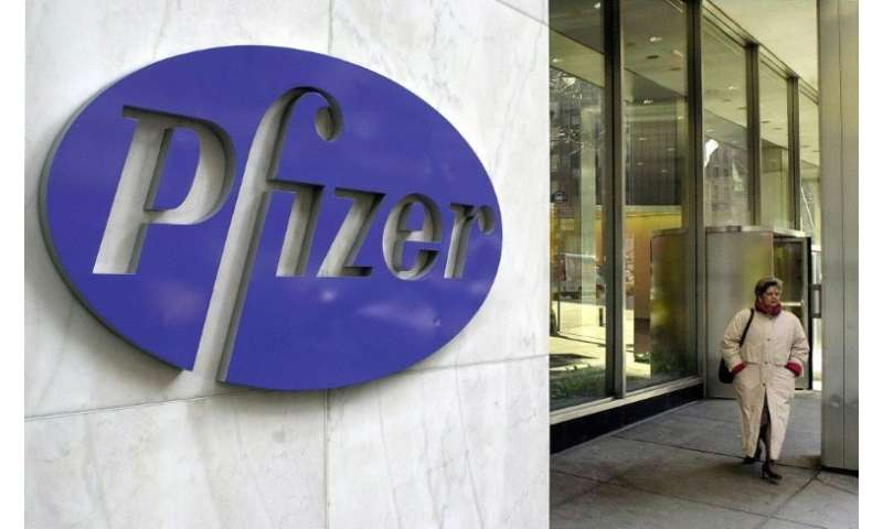 Pfizer's Viagra, approved by US regulators 20 years ago, was the first pill aimed at helping men get erections