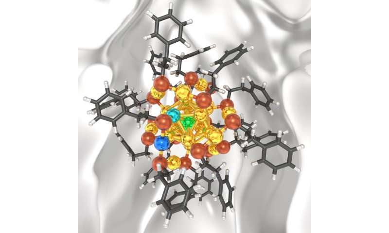 Pitt chemical engineers develop new theory to build improved nanomaterials