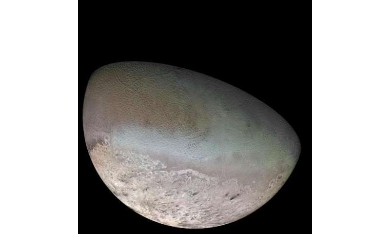 Plan developed to characterize and identify ocean worlds