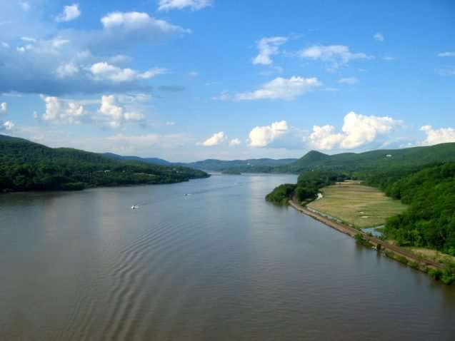 Plan to restore and protect the Hudson River