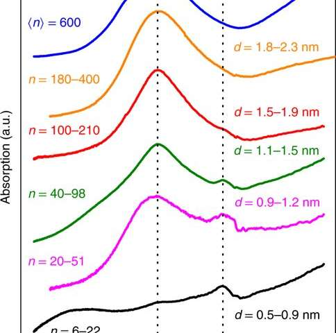 **Plasmonic quantum size effects in silver nanoparticles are dominated by interfaces and local environments