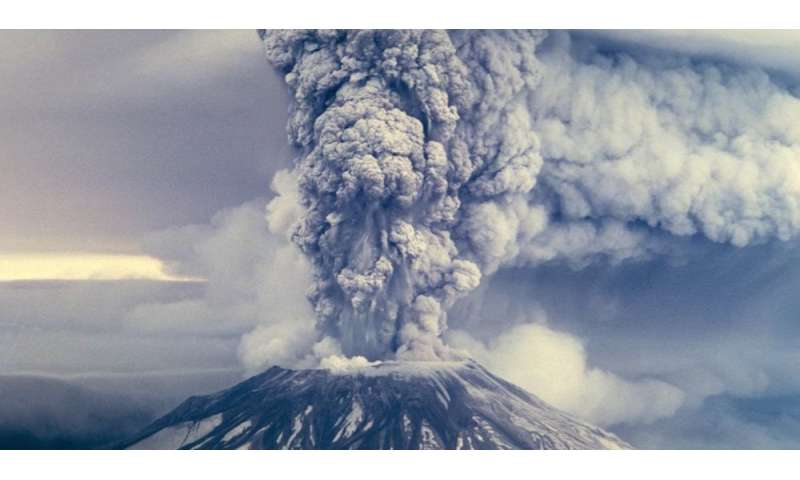 Platinum provides evidence for ancient volcanic-related climate change, says study