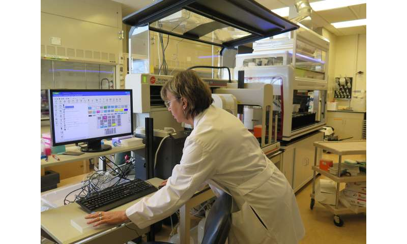 Popular tool for drug discovery just got 10 times faster