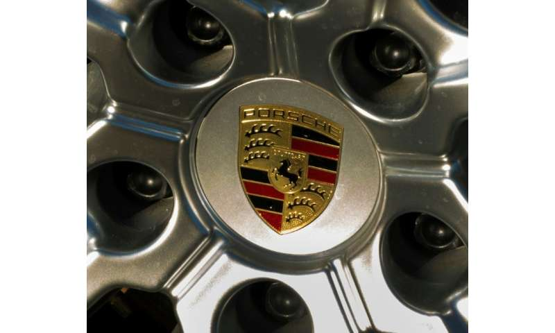 Porsche Cayenne models are being recalled, as well as Macans