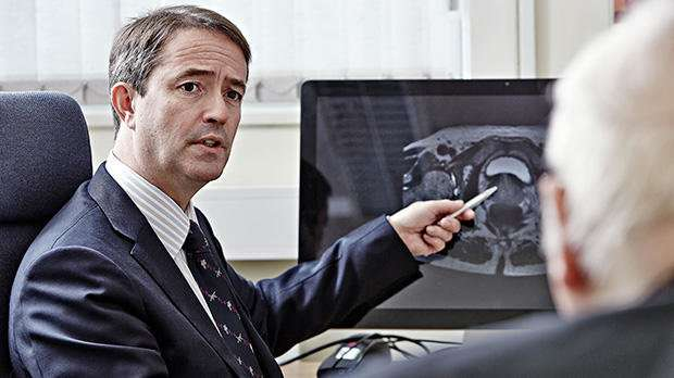 Diagnosing Prostate Cancer - How Scientists Are Working to Get It Right