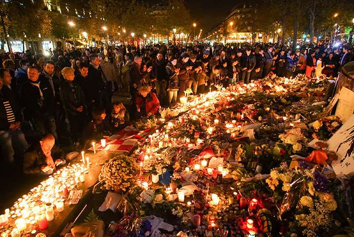 Public sees sophistication, coordination as key threat in terrorist attacks, study finds