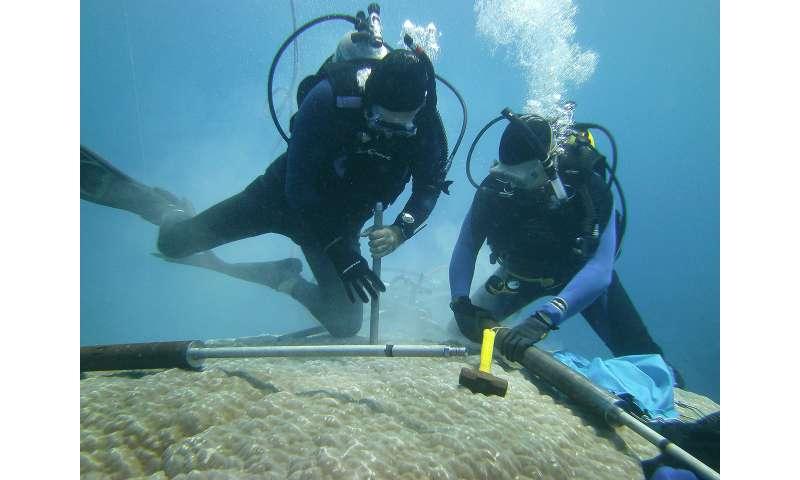 Q&A: Tracking the history of El Niño