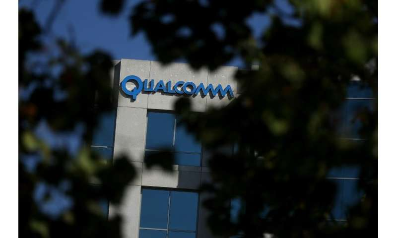 Qualcomm called off its planned merger with rival NXP after failing to get Chinese regulatory approval