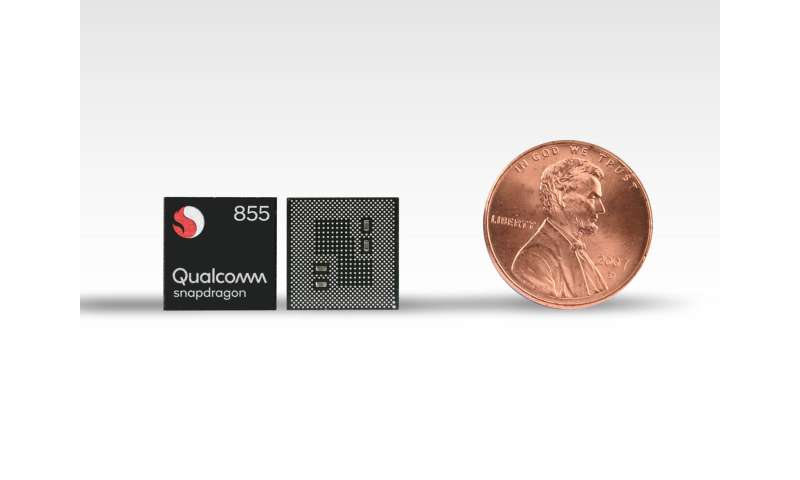 Qualcomm fires up Snapdragon announcements, courts business PCs