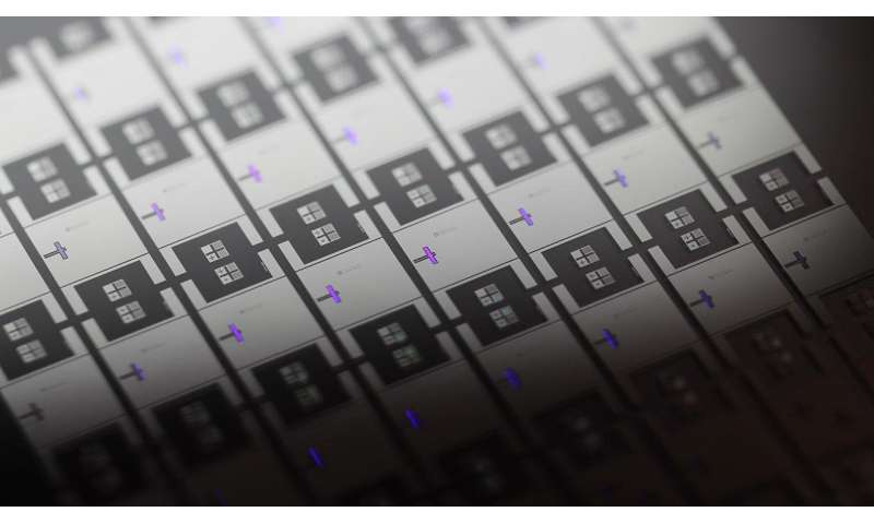 Quantum sound waves to open doors for more powerful sensors
