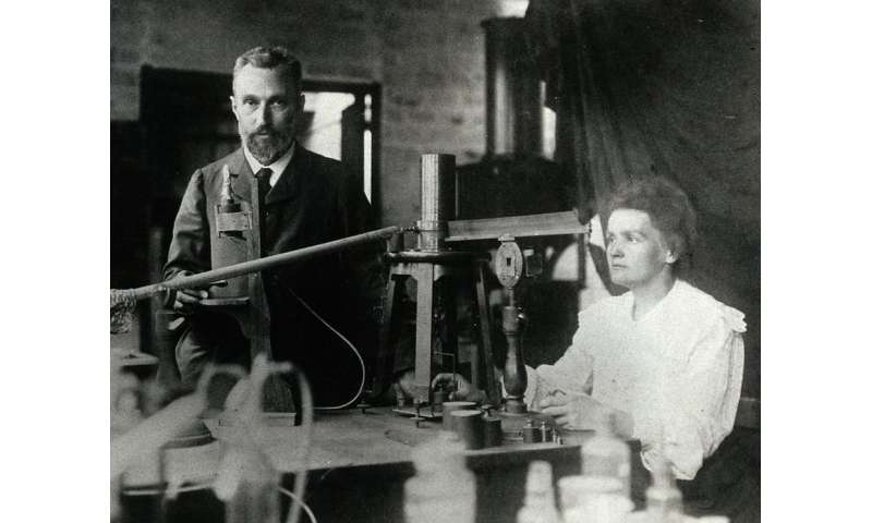 Radium revealed: 120 years since the Curies found the most radioactive substance on the planet