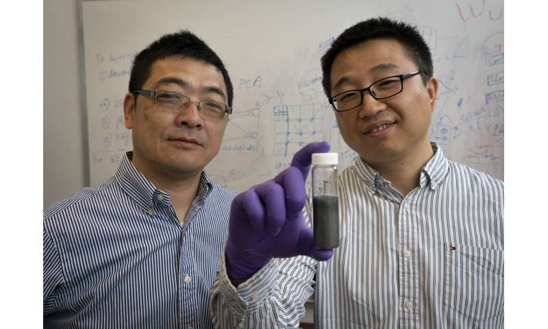 Rare element to provide better material for high-speed electronics
