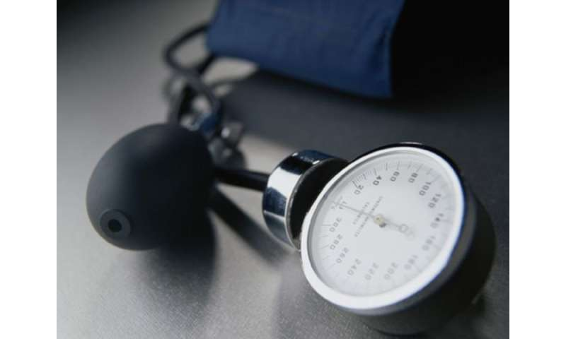 Repeated BP measures linked to drop in initially elevated BP