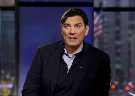 Report: Head of Verizon's AOL, Yahoo in talks to depart