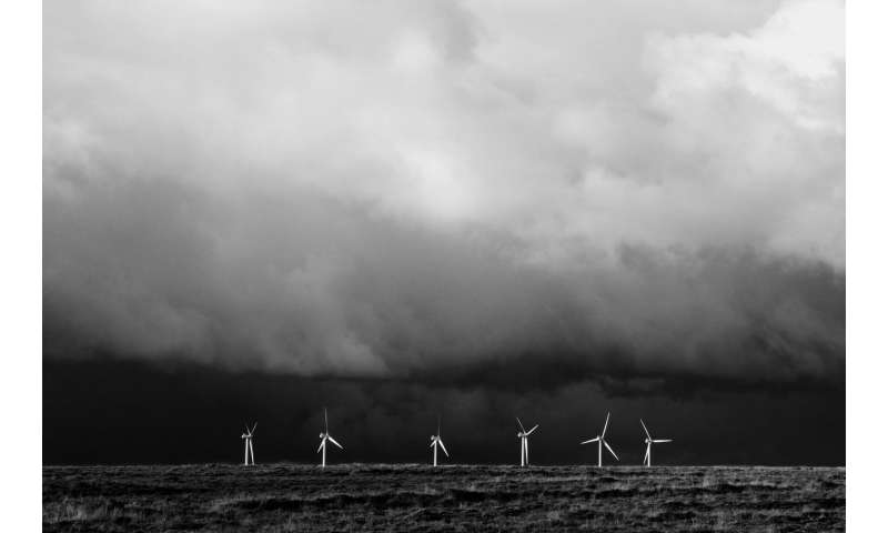 Repowering the UK's oldest wind farms could boost energy generation by 171%