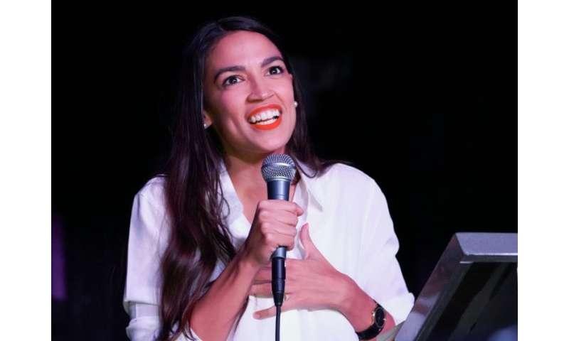 Representative-elect Alexandria Ocasio-Cortez, a progressive Democrat, questioned the wisdom of offering tax incentives to Amazo