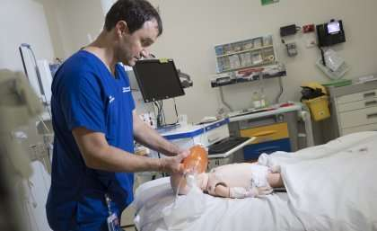Research aims to fine-tune sepsis diagnosis