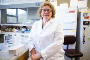 Researcher and her students discover lesser-known gene associated with breast cancer