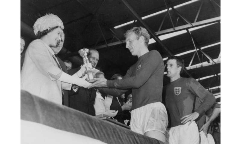 Research says wearing red can give a team the edge—England wore their red away strip in beating Germany in 1966 even though they