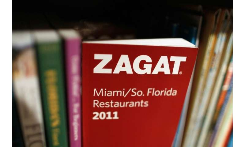 Restaurant review newcomer The Infatuation is buying veteran Zagat from Google for an undisclosed amount