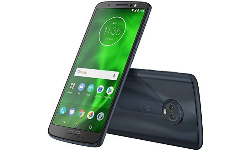 Review: Motorola Moto G6 brings the look of a flagship phone at a