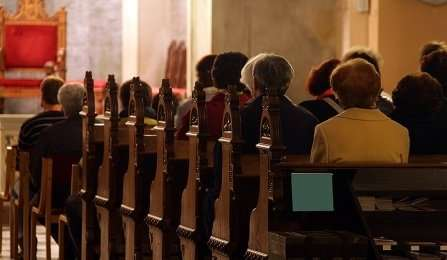 Rising religious 'none' rates linked to conservative Christian politics