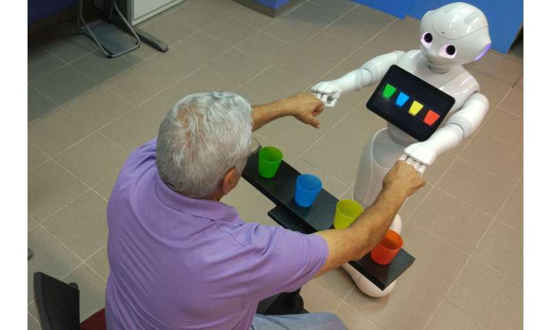 Robots as tools and partners in rehabilitation