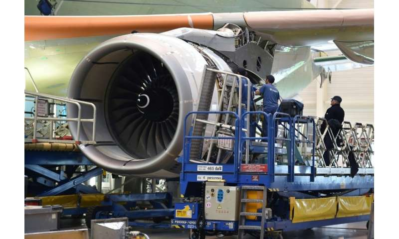 Rolls-Royce sells German unit L'Orange
