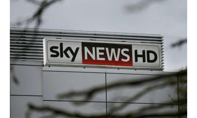 Rupert Murdoch's 21st Century Fox has for a long time has sought to buy the 61 percent of British pay TV giant Sky that it does