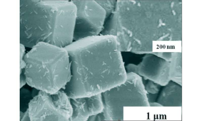 Russian scientists found excitons in nickel oxide for the first time