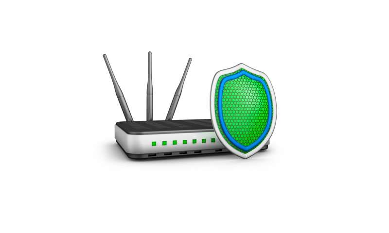 Home internet connections hacked – here's how to protect yourself
