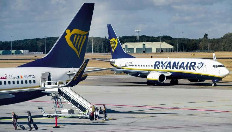Ryanair has decided to close its base at Eindhoven Airport