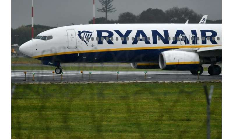 Ryanair welcomed the ruling for putting a halt to the 'free ride' of its website without consent
