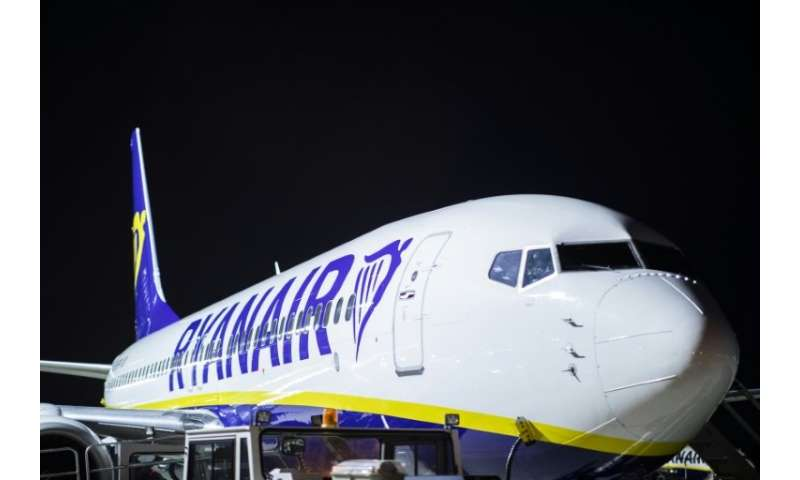 Ryanair workers are demanding better working conditions and want their contracts to be based on the law in their country of resi