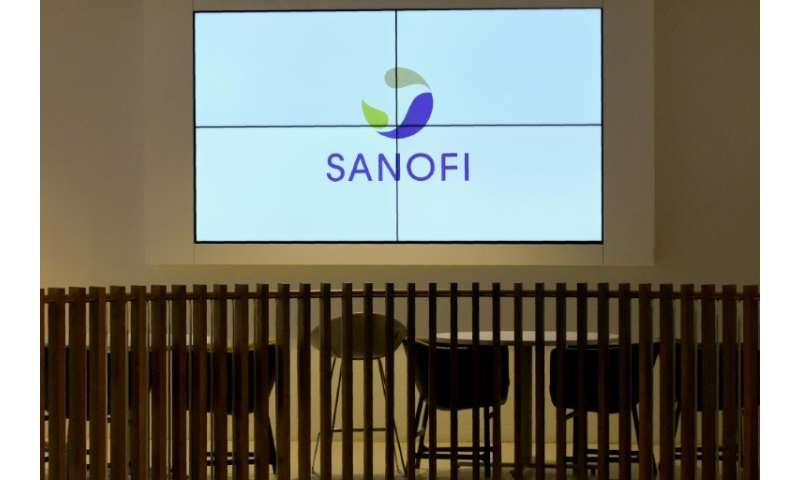 Sanofi first announced its intention to sell Zentiva in 2015