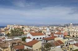 Satellite data helps cut city heat