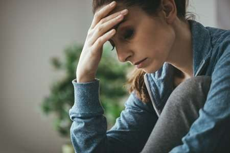 Seasonal patterns of depressive symptoms more common in women than men