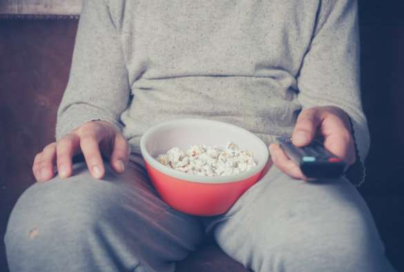 Sedentary lifestyles more harmful if type 2 diabetes in the family