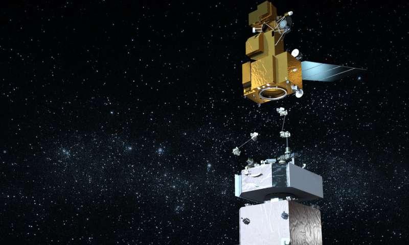 Self-driving servicer now baselined for NASA's Restore-L satellite-servicing demonstration