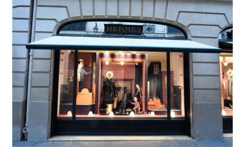 Sensing an opportunity, French luxury titan Hermes has launched its 34th US store in Palo Alto, the ultra-rich beating heart of