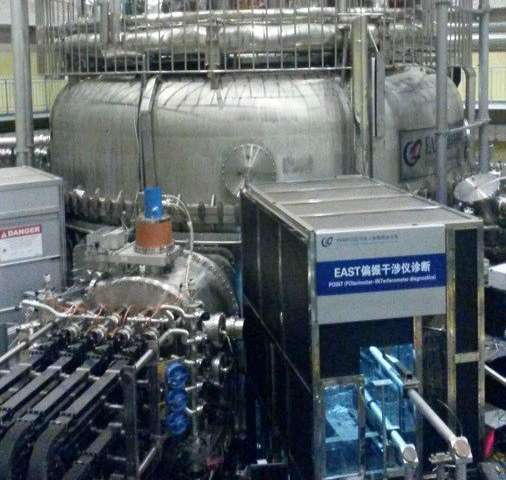 Separating the sound from the noise in hot plasma fusion