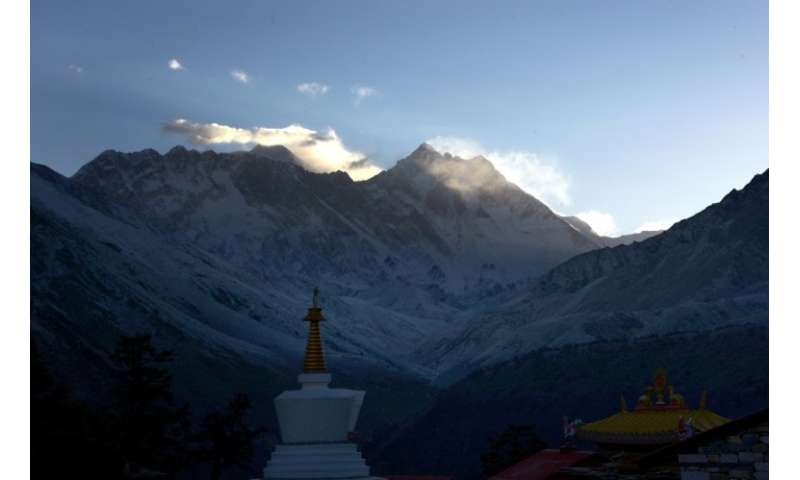 Seven of the 10 climbers who died on Everest's south in the last two years were summiting with budget operators, according to in