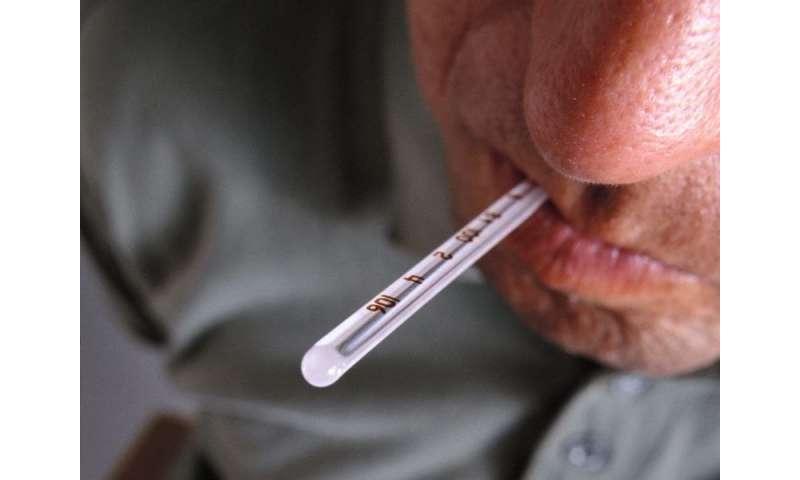 Severe flu season tightens its grip on U.S.